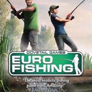 Euro Fishing (Dovetail games)