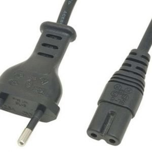 Euro Power Cable For PS4