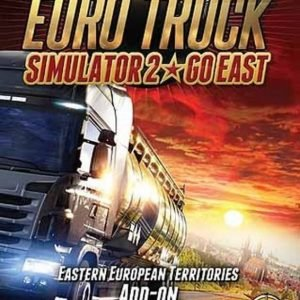 Euro Truck Simulator 2 - Go East add-on