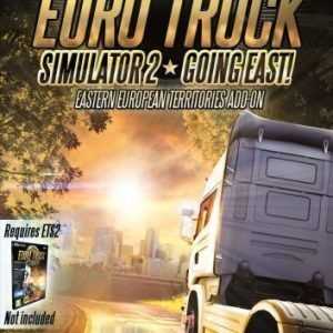 Euro Truck Simulator 2 Going East add-on Nordic Edtion