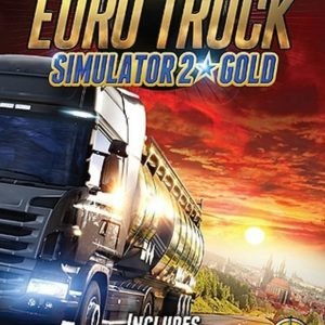 Euro Truck Simulator 2 - Gold Edition