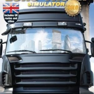Euro Truck Simulator: Gold Edition