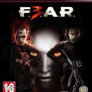 F.3.A.R. 3 (FEAR)