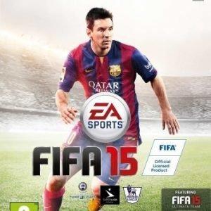 FIFA 15 Classics