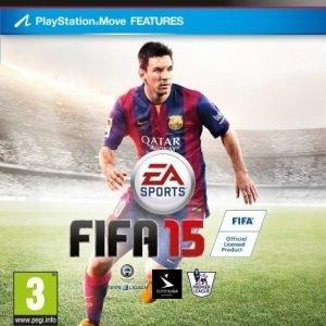 FIFA 15 Essentials