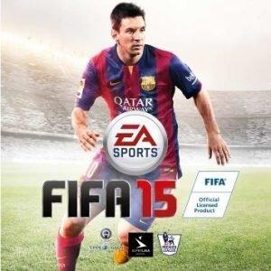 FIFA 15 Legacy Edition