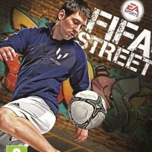 FIFA Street Classics