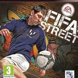 FIFA Street Essentials