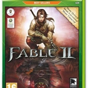 Fable 2 (Game of the year Classic)