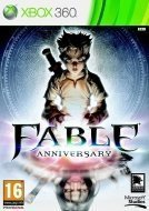 Fable HD Anniversary Edition