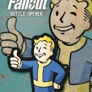 Fallout 4 Vault Boy Pullonavaaja
