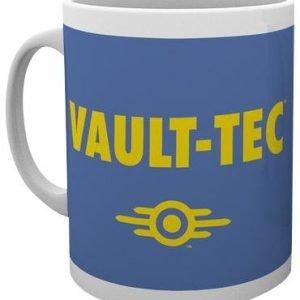 Fallout 4 Vault Tec Muki