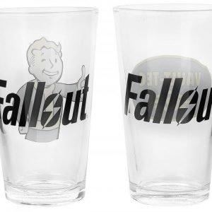 Fallout 4 Vault-Tec Olutlasisetti
