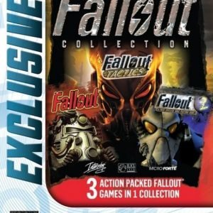 Fallout Collection (Exclusive)