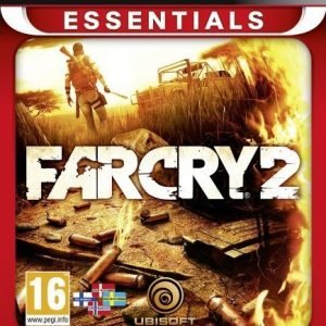Far Cry 2 Essentials