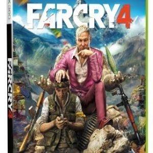 Far Cry 4 Classics Plus