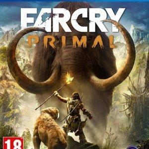 Far Cry Primal (Nordic)