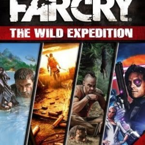 Far Cry Wild Expedition Edition