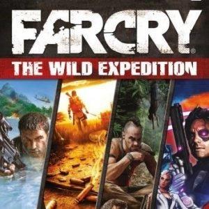 Far Cry Wild Expedition Edition EU