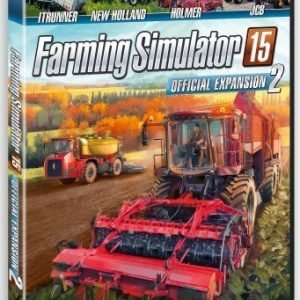 Farming Simulator 15 Official Expansion 2 - Holmer