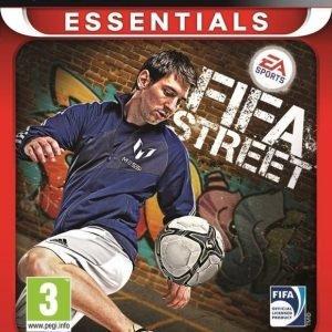 Fifa Street (2012) (Essentials)