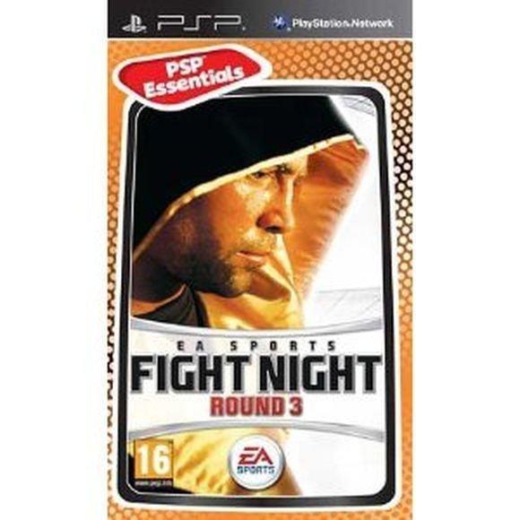 Fight Night Round 3 (Essentials)