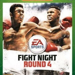 Fight Night Round 4 (Classics)