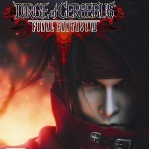 Final Fantasy VII Dirge of Cerberus