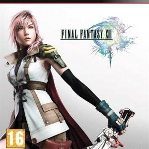 Final Fantasy XIII Platinum (13)