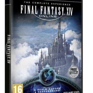 Final Fantasy XIV: Heavensward + A Realm Reborn