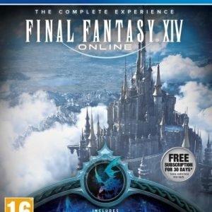 Final Fantasy XIV - Heavensward bundle