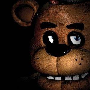 Five Nights At Freddy's Fazbear Juliste
