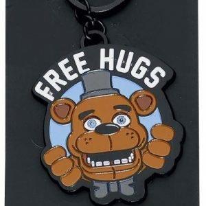 Five Nights At Freddy's Free Hugs Avaimenperä