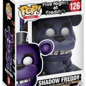 Five Nights At Freddy's Shadow Freddy Vinyl Figure 126 Keräilyfiguuri