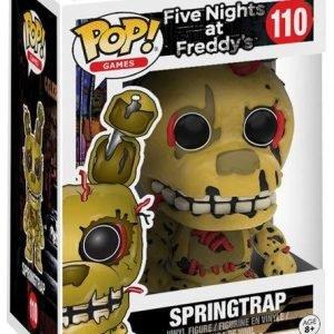 Five Nights At Freddy's Springtrap Vinyl Figure 110 Keräilyfiguuri