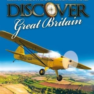 Flight Simulator X - Discover Great Britain