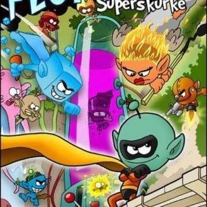 Flunkerne - Superskurke