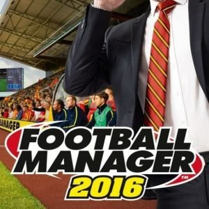 Football Manager 2016 (Nordic)