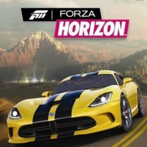 Forza Horizon (Nordic)