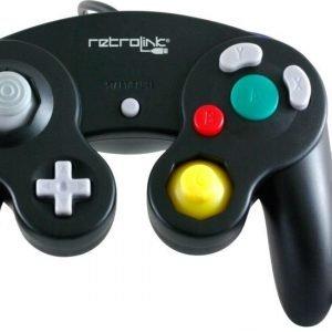 GameCube Classic Controller USB