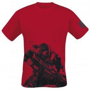 Gears Of War 4 Fenix T-Paita