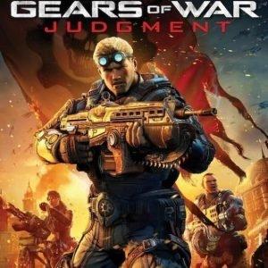 Gears of War Judgment (Nordic)