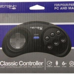 Genesis Controller USB Retrolink