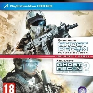 Ghost Recon Compilation