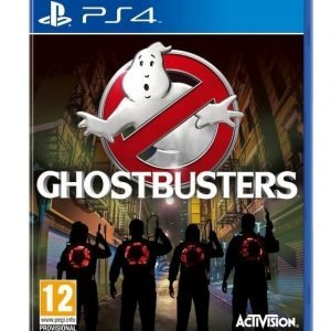 Ghostbusters: Videopeli (2016)