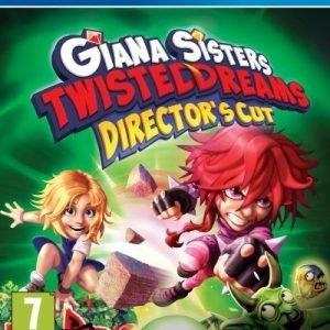 Giana Sisters - Twisteddreams Directors Cut