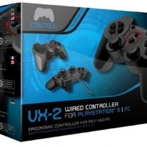Gioteck VX2 Controller (Wired)