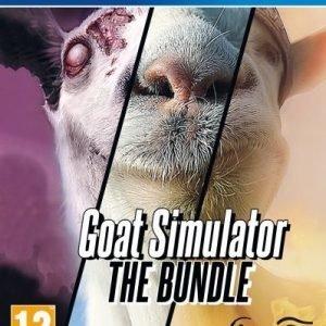 Goat Simulator: The Bundle