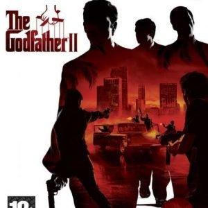 Godfather II (2)