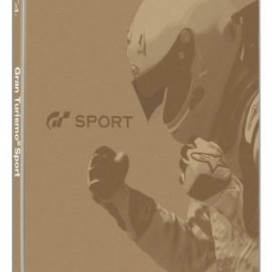 Gran Turismo Sport Special Edition
